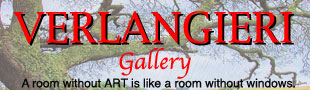 Verlangieri Gallery of Original Art
